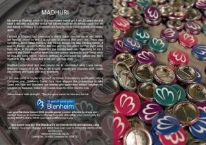 Madhuri's story