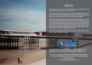 Fatou's story