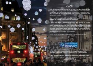 Juan's story